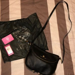 Authentic Vince Camuto Crossbody